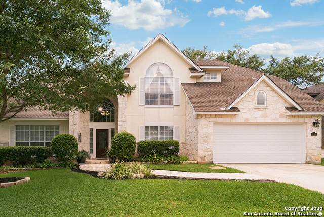 18515 Shiloh Frst, San Antonio, TX 78258 (MLS #1459311) :: The Mullen Group | RE/MAX Access