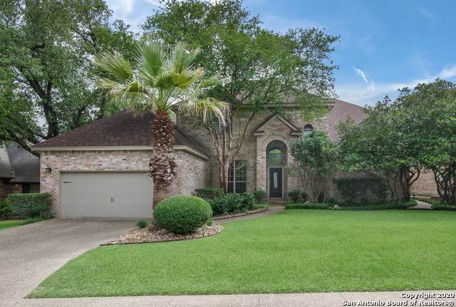 2438 Rim Oak, San Antonio, TX 78232 (MLS #1459313) :: Berkshire Hathaway HomeServices Don Johnson, REALTORS®