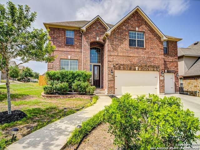 3918 Forsythia, San Antonio, TX 78261 (MLS #1459314) :: Berkshire Hathaway HomeServices Don Johnson, REALTORS®
