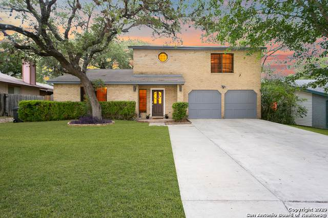 7258 Flaming Forest St, San Antonio, TX 78250 (MLS #1459319) :: BHGRE HomeCity San Antonio