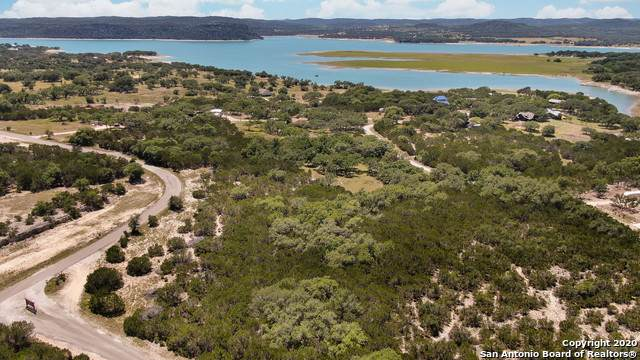 0 Goat Hill Rd, Bandera, TX 78063 (MLS #1459329) :: Tom White Group