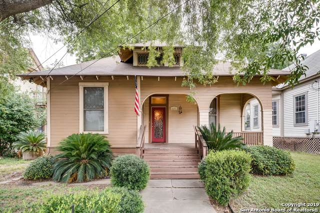 415 E Carson St, San Antonio, TX 78208 (MLS #1459331) :: Carolina Garcia Real Estate Group