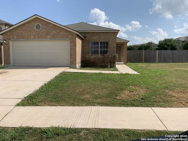7803 Eastbrook Farm, San Antonio, TX 78239 (MLS #1459337) :: 2Halls Property Team | Berkshire Hathaway HomeServices PenFed Realty