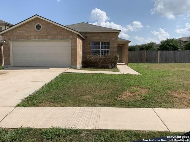 7803 Eastbrook Farm, San Antonio, TX 78239 (MLS #1459337) :: The Castillo Group