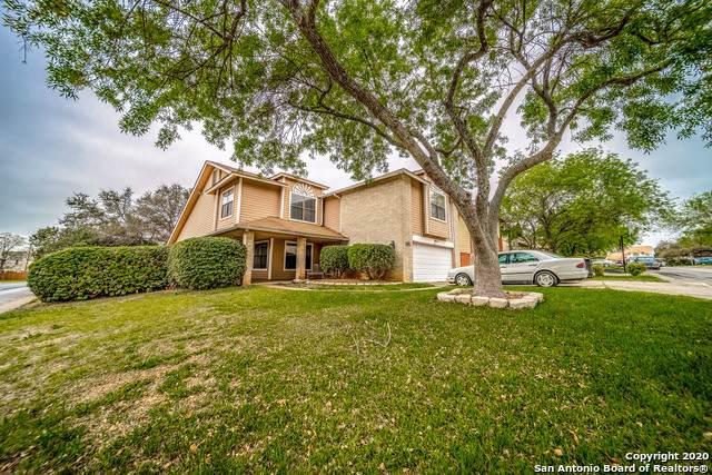 8303 Beauty Oaks, San Antonio, TX 78251 (MLS #1459340) :: The Castillo Group