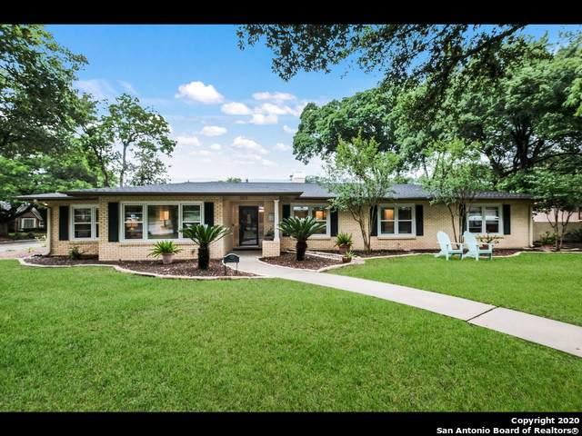 103 Wyndale St, San Antonio, TX 78209 (MLS #1459346) :: The Castillo Group