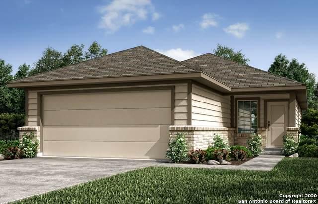 10922 Airmen Drive, San Antonio, TX 78109 (MLS #1459347) :: The Castillo Group