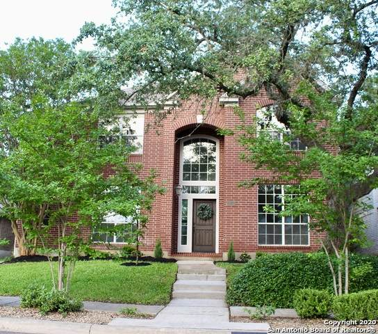 18810 Surreywood, San Antonio, TX 78258 (MLS #1459350) :: 2Halls Property Team | Berkshire Hathaway HomeServices PenFed Realty