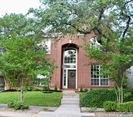 18810 Surreywood, San Antonio, TX 78258 (MLS #1459350) :: The Castillo Group