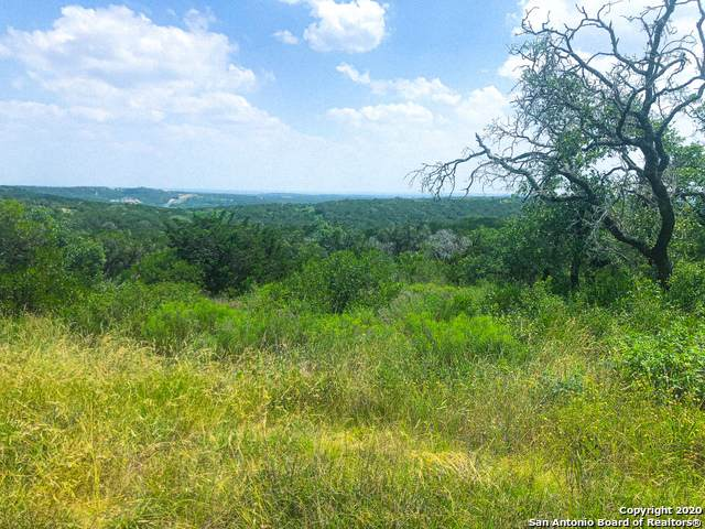 LOT 22 Pr 2775, Mico, TX 78056 (MLS #1459358) :: The Glover Homes & Land Group