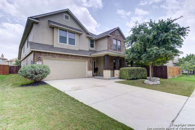 213 Dove Hill, Cibolo, TX 78108 (MLS #1459363) :: Carolina Garcia Real Estate Group
