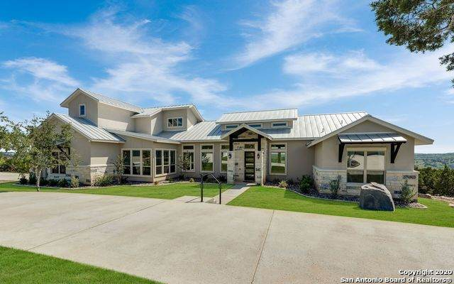 16 Marquise, Boerne, TX 78006 (MLS #1459370) :: The Losoya Group