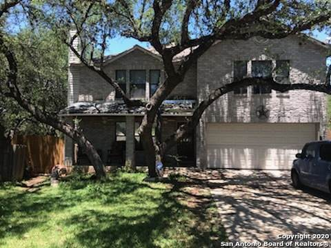 111 Newrock Crk, Schertz, TX 78154 (MLS #1459372) :: Exquisite Properties, LLC