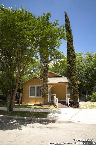 1225 Leal St, San Antonio, TX 78207 (MLS #1459378) :: Berkshire Hathaway HomeServices Don Johnson, REALTORS®
