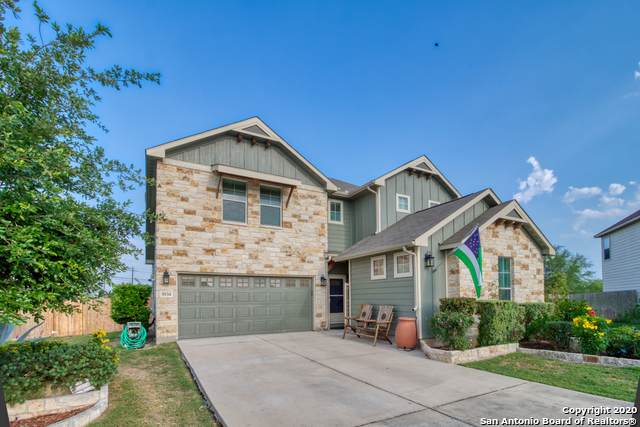 9934 Copper Rise, Converse, TX 78109 (MLS #1459379) :: Carter Fine Homes - Keller Williams Heritage