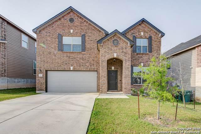 9406 Copperway, Converse, TX 78109 (MLS #1459381) :: Carter Fine Homes - Keller Williams Heritage