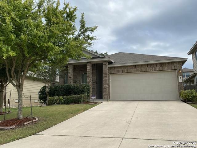 157 Golden Wren, San Antonio, TX 78253 (MLS #1459384) :: Legend Realty Group