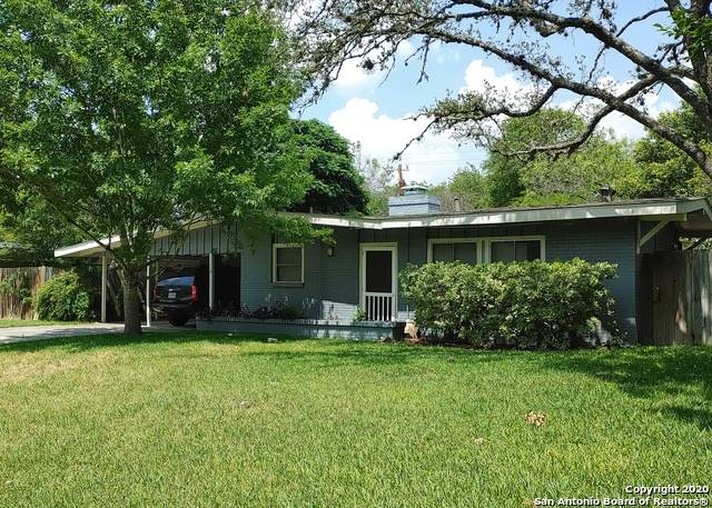 850 Chevy Chase Dr, San Antonio, TX 78209 (MLS #1459386) :: HergGroup San Antonio Team