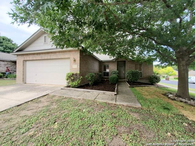 6503 Pavona Ridge, San Antonio, TX 78240 (MLS #1459392) :: Reyes Signature Properties