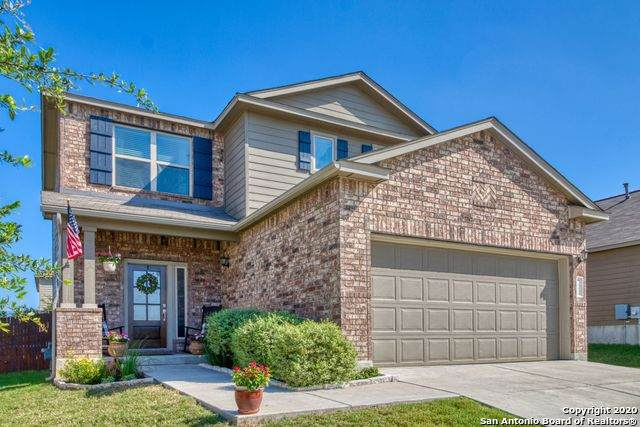 3513 Lancharic Way, New Braunfels, TX 78132 (MLS #1459394) :: Reyes Signature Properties