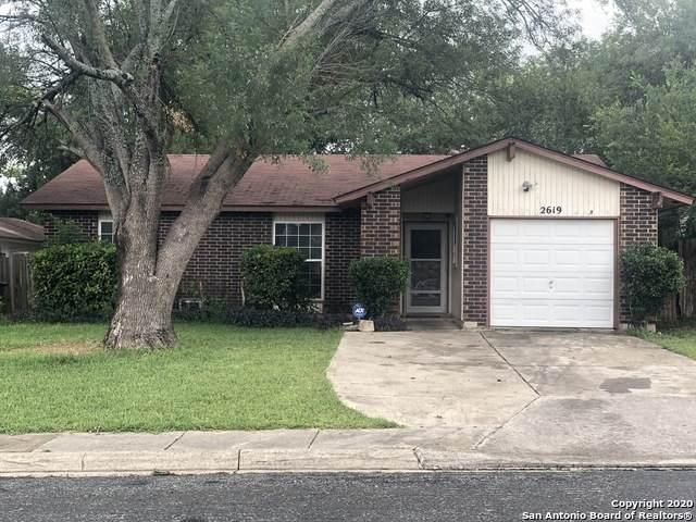 2619 Cattle Bend Ln, San Antonio, TX 78245 (MLS #1459397) :: Reyes Signature Properties