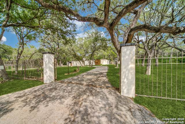 13656 Treasure Trail Dr, Hill Country Village, TX 78232 (MLS #1459398) :: The Heyl Group at Keller Williams