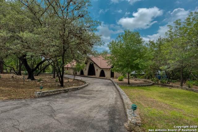 10759 Bar X Trail, Helotes, TX 78023 (MLS #1459399) :: The Gradiz Group