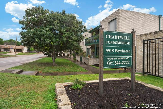 9915 Powhatan Dr E-1, San Antonio, TX 78230 (MLS #1459405) :: Carter Fine Homes - Keller Williams Heritage