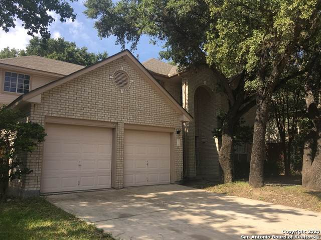 6210 Stable Downs, San Antonio, TX 78249 (MLS #1459408) :: Legend Realty Group