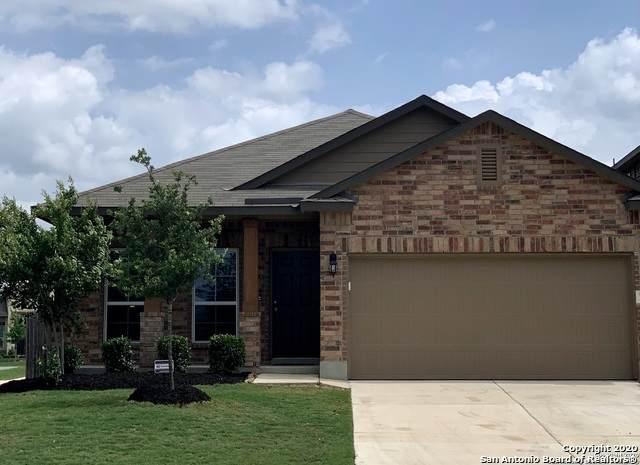 13139 Panhandle Cove, San Antonio, TX 78253 (MLS #1459412) :: Carter Fine Homes - Keller Williams Heritage