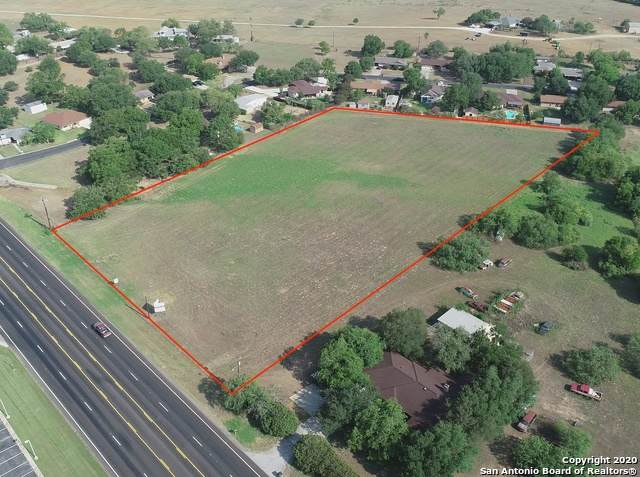 13890 Us Highway 87 W, La Vernia, TX 78121 (MLS #1459429) :: The Lugo Group