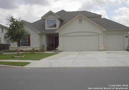 402 Red Quill Nest, San Antonio, TX 78253 (MLS #1459435) :: Neal & Neal Team