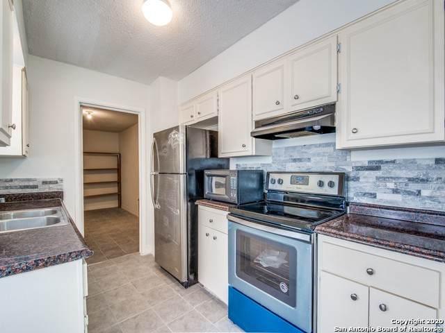 5402 Ivanhoe St, San Antonio, TX 78228 (MLS #1459440) :: BHGRE HomeCity San Antonio