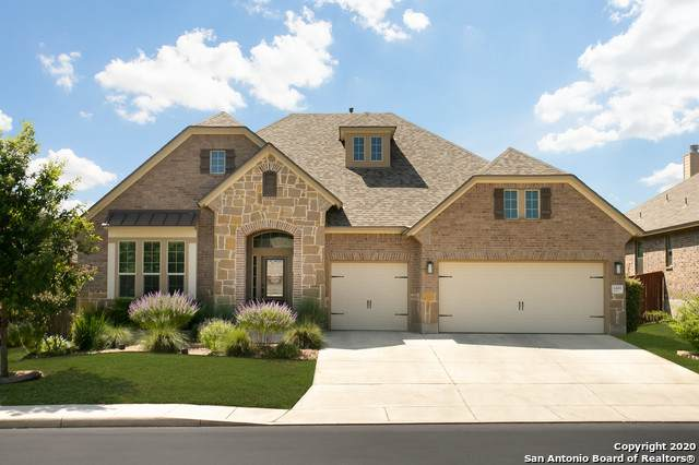24911 Cloudy Crk, San Antonio, TX 78255 (MLS #1459456) :: The Glover Homes & Land Group