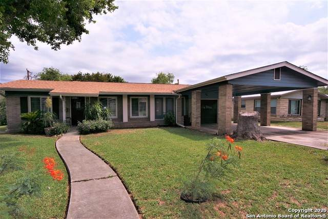 338 Barbara Dr, San Antonio, TX 78216 (MLS #1459457) :: The Glover Homes & Land Group