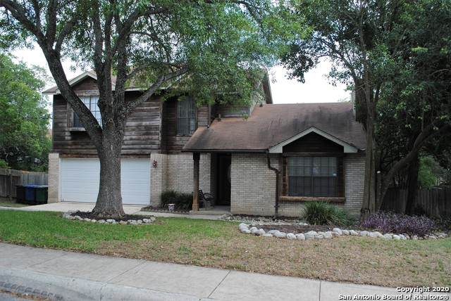 4026 Knollhill, San Antonio, TX 78247 (MLS #1459463) :: Carolina Garcia Real Estate Group