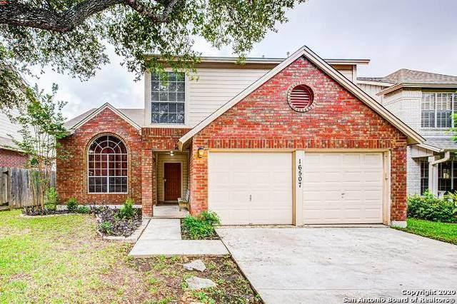 16507 Drum Oak, San Antonio, TX 78232 (MLS #1459464) :: Carolina Garcia Real Estate Group