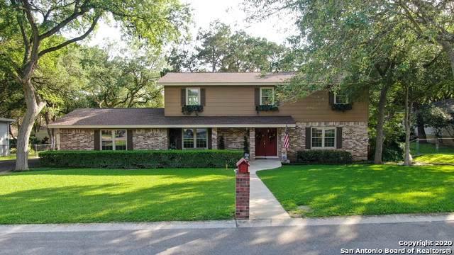 935 Twin Oaks Dr, New Braunfels, TX 78130 (MLS #1459473) :: The Gradiz Group