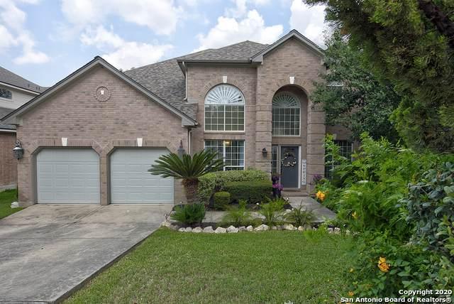 19543 Crystal Oak, San Antonio, TX 78258 (MLS #1459484) :: The Mullen Group | RE/MAX Access
