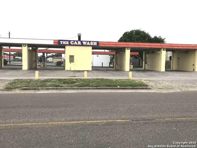1107 E Nueces St, Victoria, TX 77901 (MLS #1459492) :: The Castillo Group