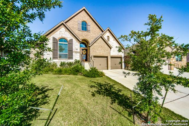 129 Boulder Creek, Boerne, TX 78006 (MLS #1459494) :: The Gradiz Group