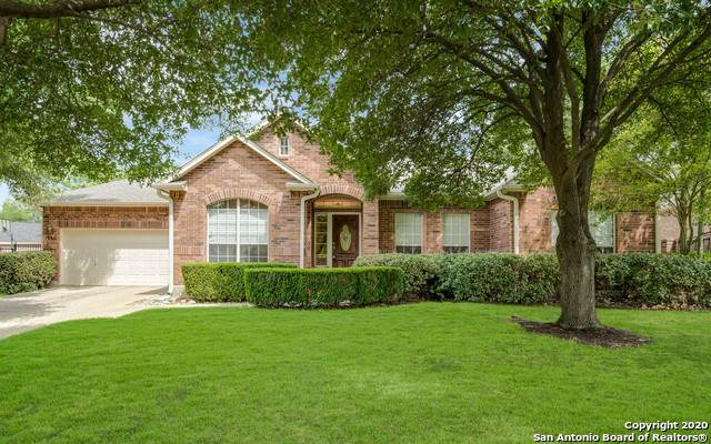 13311 Star Heights Dr, San Antonio, TX 78230 (MLS #1459497) :: EXP Realty