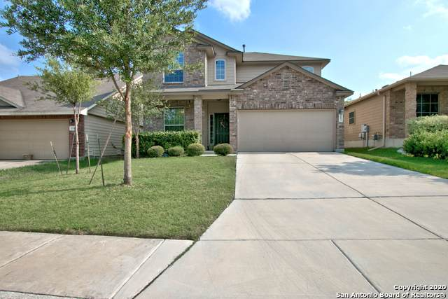 203 Finch Knoll, San Antonio, TX 78253 (MLS #1459508) :: Legend Realty Group
