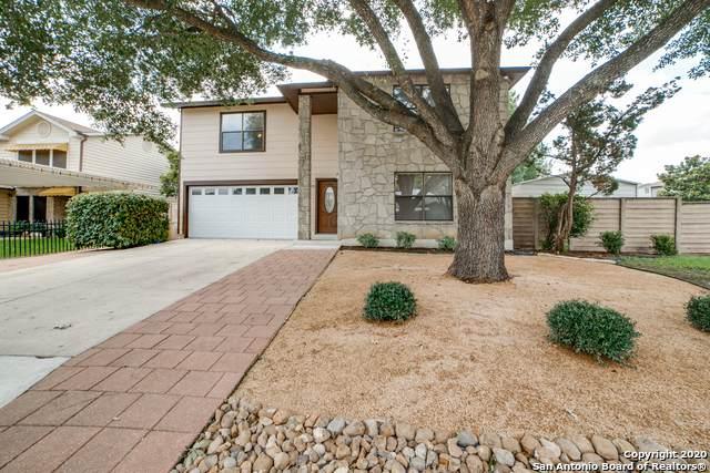 9046 Mansfield, San Antonio, TX 78251 (MLS #1459518) :: The Heyl Group at Keller Williams