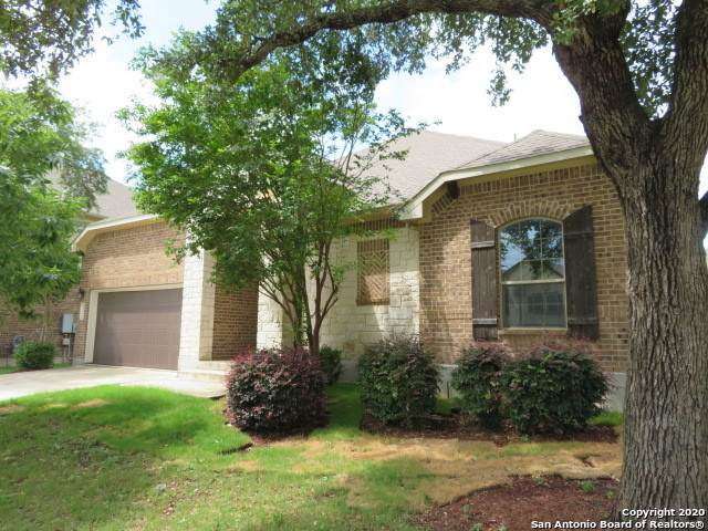 11422 Wake Robin, San Antonio, TX 78253 (MLS #1459539) :: Legend Realty Group