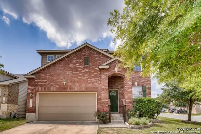 11231 Rose Cyn, Helotes, TX 78023 (MLS #1459541) :: Carter Fine Homes - Keller Williams Heritage