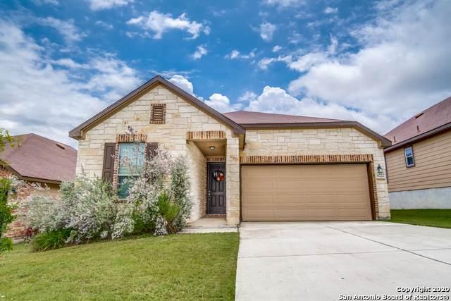 6722 Loma Blanca, San Antonio, TX 78233 (MLS #1459542) :: Berkshire Hathaway HomeServices Don Johnson, REALTORS®