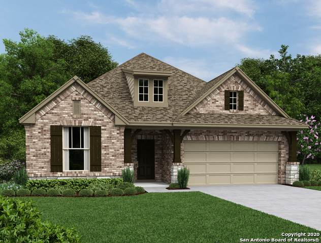 1526 Balcones Fault, New Braunfels, TX 78132 (MLS #1459543) :: The Castillo Group