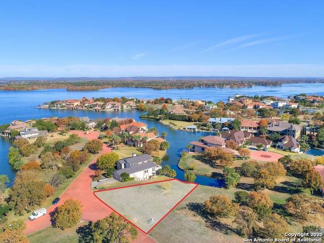 48 Applehead Island Dr, Horseshoe Bay, TX 78657 (MLS #1459558) :: The Glover Homes & Land Group