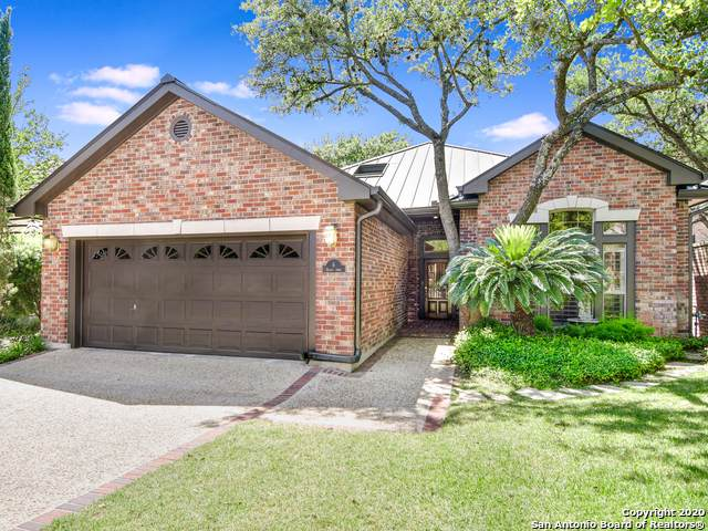 6 Regent Arms, San Antonio, TX 78257 (MLS #1459570) :: Alexis Weigand Real Estate Group
